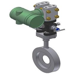 Flemco Compact Orifice Flow Meters