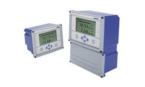 875 analyzer conductivitivity