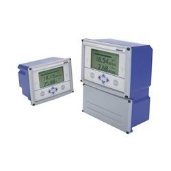 875CR Intelligent Microprocessor Based Analyser