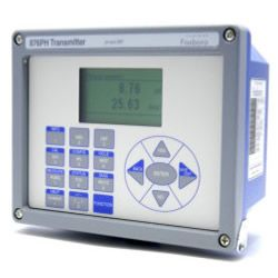 876PH Intelligent Transmitter for pH ORP and ISE Measurement with HART
