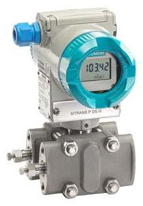 SITRANS DSIII Differential Pressure Transmitter