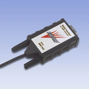 viator rs232 interface