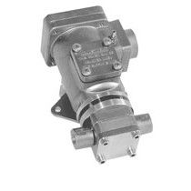 Titan DPF266 Industrial Differential Pressure Switch