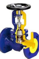 Valves - Manual & Check, and Strainers